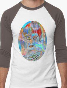 callas in wonderland Men's Baseball ¾ T-Shirt