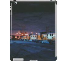 Train hoppin iPad Case/Skin