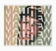 Matthew Espinosa by gettheitch