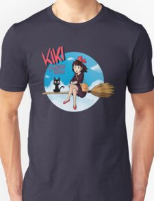 Kiki: The Delivery Witch Unisex T-Shirt