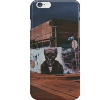 Galleries in L.A iPhone Case/Skin
