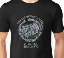 Battle of bastards Unisex T-Shirt