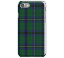 01501 Trafalgar Fashion Tartan iPhone Case/Skin