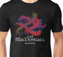 Clan MacDougall  Unisex T-Shirt