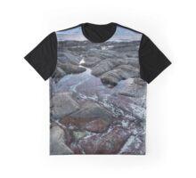 Vareid Colours Graphic T-Shirt