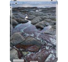 Vareid Colours iPad Case/Skin