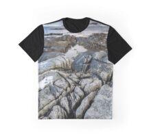 Storsandnes Lofoten Graphic T-Shirt