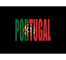 Portugal Photographic Print