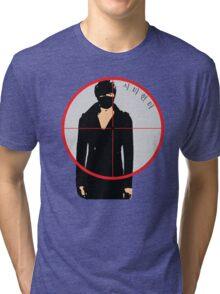 City Hunter 시티헌터 (Lee Min Ho) Tri-blend T-Shirt