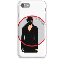 City Hunter 시티헌터 (Lee Min Ho) iPhone Case/Skin