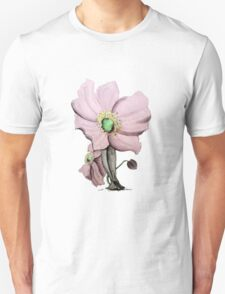 As She Blossoms Unisex T-Shirt