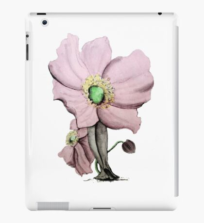 As She Blossoms iPad Case/Skin