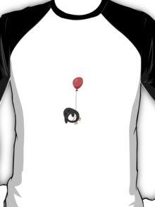 Penguin in Peril T-Shirt