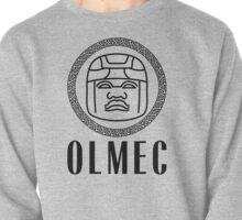 OLMEC Pullover