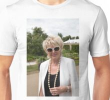 Gloria Hunniford  Unisex T-Shirt