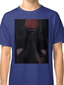 Slip away into the sound Classic T-Shirt