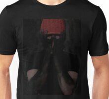 Slip away into the sound Unisex T-Shirt