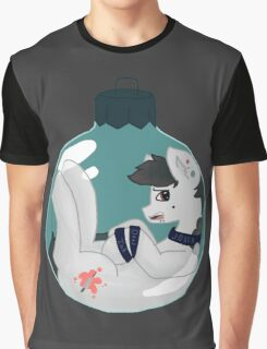 Xmasball MLP Graphic T-Shirt