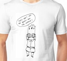 Bagel Boy Unisex T-Shirt