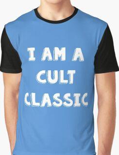 I Am A Cult Classic Graphic T-Shirt