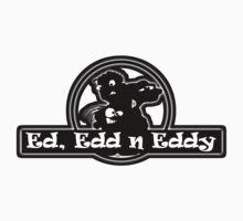 Ed-Edd-Eddy Kids Tee