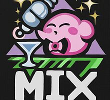 Kirby Mix by likelikes