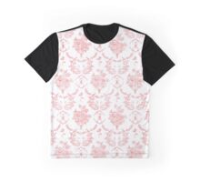 Grimm In Pink Graphic T-Shirt