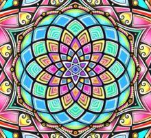 Mandala HD 2 Sticker