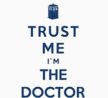 Trust Me I'm A Doc. (Final Version) Classic T-Shirt