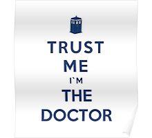 Trust Me I'm A Doc. (Final Version) Poster