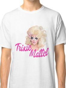 Trixie Mattel- Barbie Classic T-Shirt