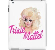 Trixie Mattel- Barbie iPad Case/Skin