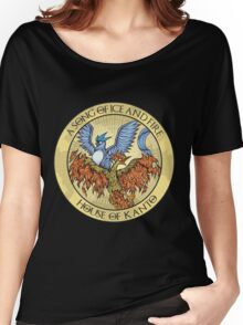 Song of Ice and Fire Women's Relaxed Fit T-Shirt