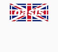 Oasis - Union Jack Classic T-Shirt