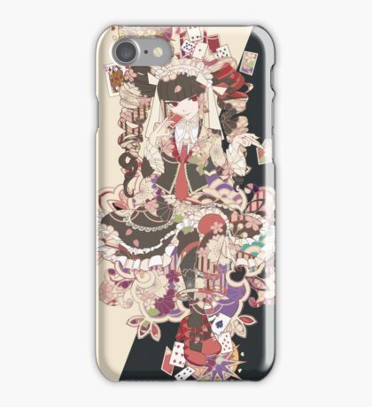 Celestial Witch iPhone Case/Skin