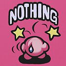 Kirby Nothing by likelikes