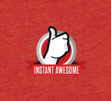 Instantly Awesome Tri-blend T-Shirt