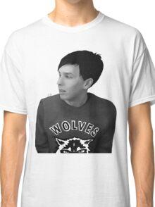 Phil Lester Wolves Classic T-Shirt
