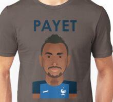 Payet France 2016 Unisex T-Shirt