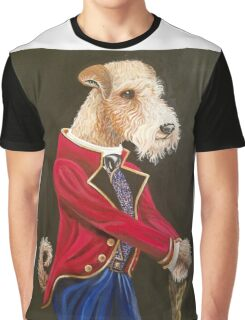 James Graphic T-Shirt