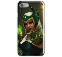 Wildfire Amora iPhone Case/Skin