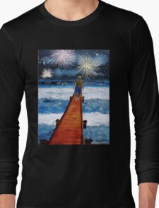 MADE IN THE USA  Long Sleeve T-Shirt