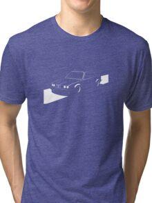 E30 Retro Tri-blend T-Shirt