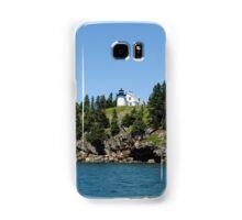 Northern Maine Samsung Galaxy Case/Skin