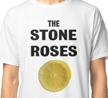 The Stone Roses Logo Classic T-Shirt