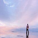 Last Man by Svetlana Sewell