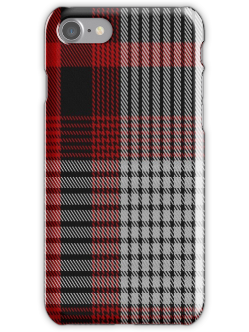 01573 Angus (Paton) District Tartan  by Detnecs2013