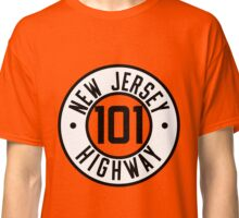 New Jersey Route 101 Classic T-Shirt