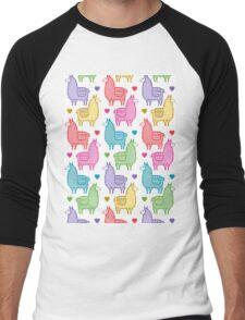 Llama Love T-Shirt