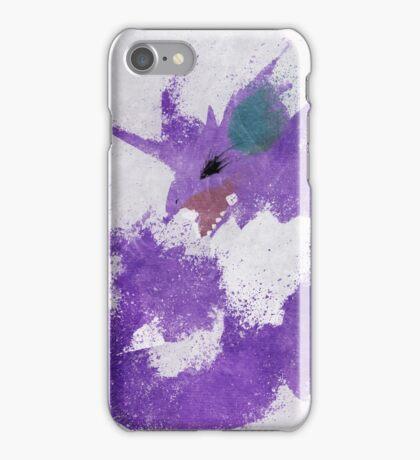 #034 iPhone Case/Skin